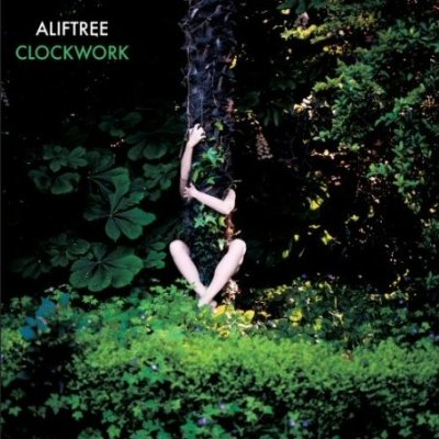 Alif Tree 'Clockwork'